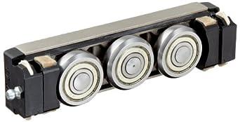 Rollon NTE43 NTE Slider for Compact Rail 43