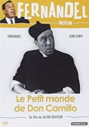 Le Petit Monde De Don Camillo - Edition Simple