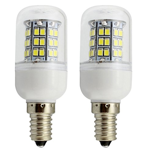 uniox led bulb 12 24 volt e14 small screw 4 watts 300 lumens 48 leds lighting wa ebay. Black Bedroom Furniture Sets. Home Design Ideas