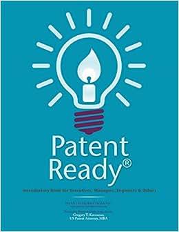 Patent Ready