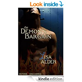 The Demon's Bargain (Demons Unleashed Novellas Book 1)