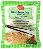 Raw Kelp Noodles-12 ozs.