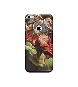 EPICCASE Premium Printed Mobile Back Case Cover With Full protection For Apple iPhone 6 with Hole (Designer Case)