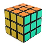 Magic Cube Game the puzzle Ultra-Smooth Twist Rubic's Rubik's Rubix toy 3x3x3