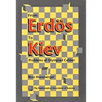FROM ERDOS TO KIEV: PROBLEMS OF OLYMPIAD CALIBER