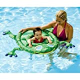 Baby Spring Float - Frog