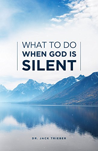 What To Do When God Is Silent (Jack Trieber compare prices)