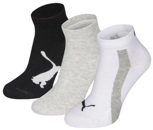 Puma , Damen Sneaker Weiß weiß, Weiß - weiß - Größe: 12-2 UK Kids / 31-34 EU