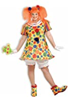 Forum Giggles The Clown Costume