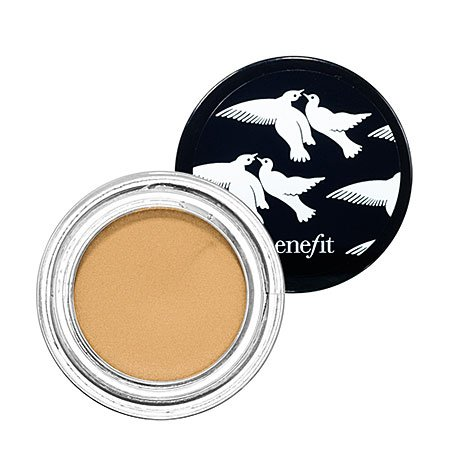 Benefit - Pot O'Gold - Creaseless Cream Shadow/Liner - .16 oz. (Benefit Lip Liner compare prices)