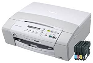 Brother DCP-165C All-in-One Multifunktionsdrucker