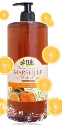 mkl-green-nature-savon-liquide-de-marseille-corps-et-main-orange-miel-1-litre