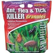 Bonide 60613 Ant/Flea & Tick Killer-10LB ANT FLEA & TICK KLR