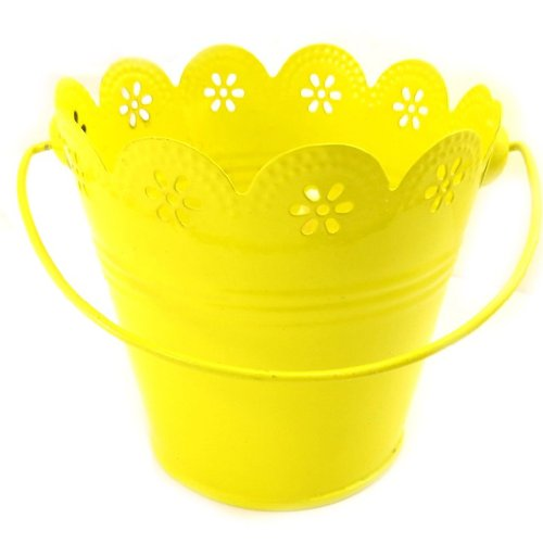 kerze-citronnellegelb