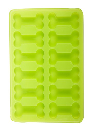 Silicone Bone Shape Mold/tray - Good for Baking, Cooking and Molding!!!