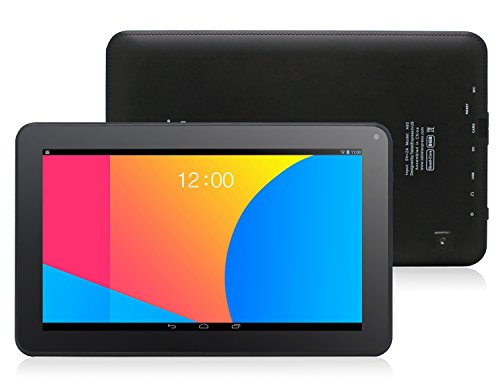 Dragon Touch A93 9'' Quad Core Google Android 4.4 KitKat Tablet PC ...