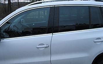 Tönungsfolie passgenau Citroen C5 Limousine ´01-´08
