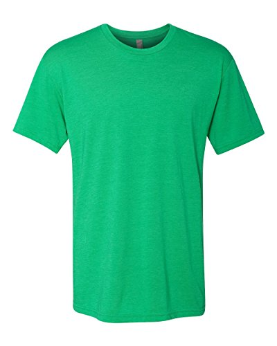 Next Level 6010 Men's Tri-Blend Crew Tee