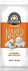 Rocky Mountain Popcorn, Naked, 1.1 Ou…