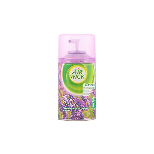 Air Wick Freshmatic lavanda stanza spray, 1er Pack (1 x 0,25 l)