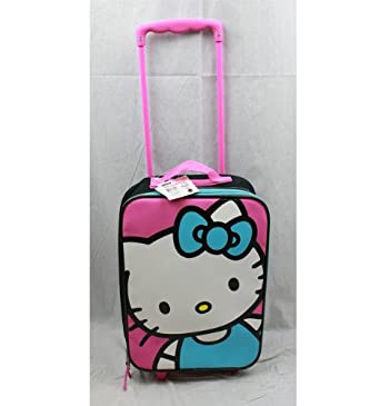Hello Kitty Rolling Suitcase