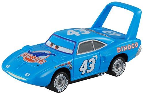 Cars Tomica King (Standard Type) Disney Pixar C-10 - 1