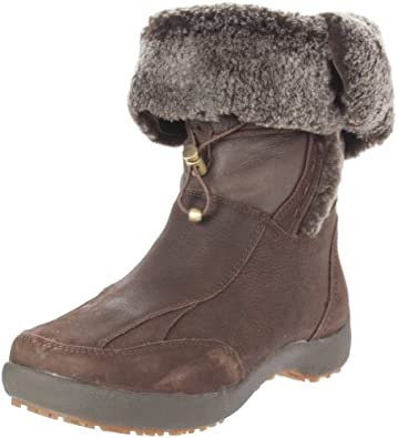 Best Women's Warm Winter Boots: No More Cold Feet