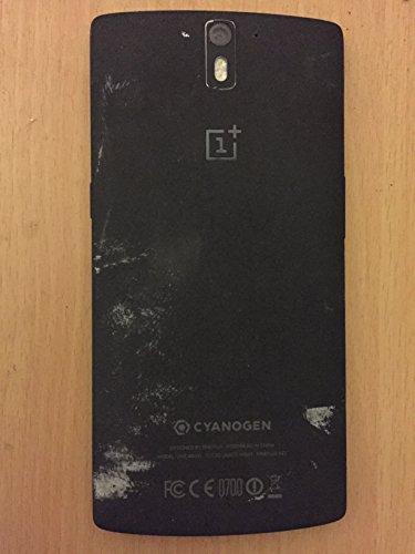 Oneplus One International Version No Warranty, 64GB, Black (Celular Android Quad Core compare prices)