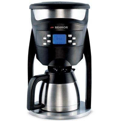 Coffee Maker Best Temperature : Behmor Brazen Plus Temperature Control Coffee Maker