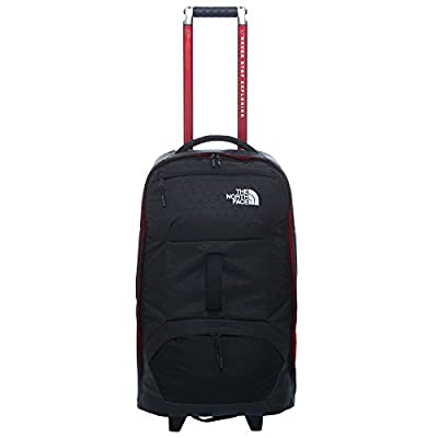 The North Face Longhaul 26 Inch Wheeled Luggage Bag by The North Face