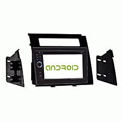 See OTTONAVI Kia Soul 2012 and Up In-Dash Double Din Android Multimedia K-Series Navigation Radio with Complete Kit Details