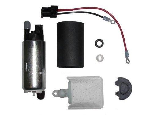 Walbro In Tank 255LPH High Pressure Fuel Pump GSS342 100% Genuine JDM H22 K20 EP3 CIVC 95 96 97 98 EK EG EF (H22 Fuel Pump compare prices)