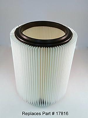 Craftsman & Ridgid Replacement Filter by Kopach from Kopach