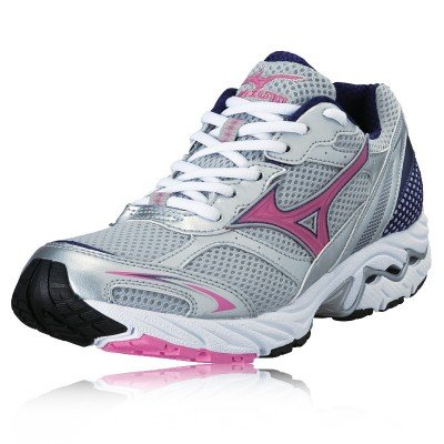 Mizuno Lady Wave Saber Running Shoes