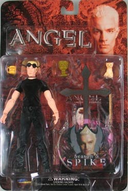Angel Season 5 - Spike - 1
