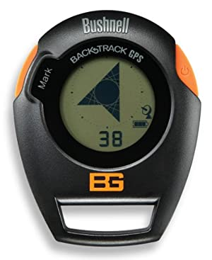Bushnell Bear Grylls Edition Backtrack GPS & Digital Compass $45 Shipped (52% Off)