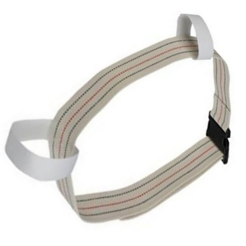 Universal Gait Belt - Transfer Belt w/ Handles (Fits up to 58 in.) (Medical Belt compare prices)