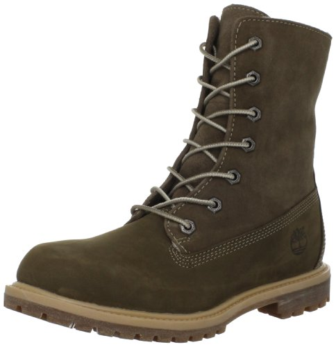 Timberland ATHENTCS FLD DOWN 3826R, Stivali donna,