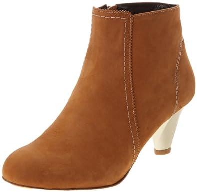 Gaspard Yurkievich Low Boots, Boots femme - Beige (Var24), 36 EU