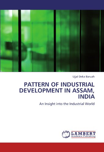 PATTERN OF INDUSTRIAL DEVELOPMENT IN ASSAM, INDIA: An Insight into the Industrial World