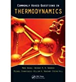 img - for [(Commonly Asked Questions in Thermodynamics)] [Author: Marc J. Assael] published on (March, 2011) book / textbook / text book