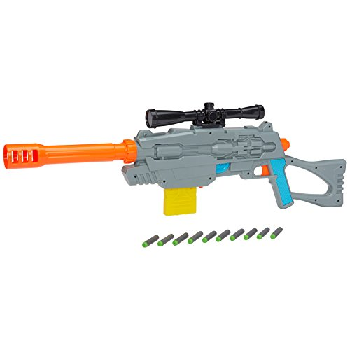 Alex Toys - 48803 - Fusil à pompe