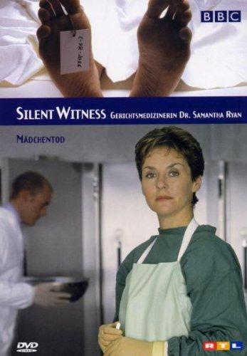 Gerichtsmedizinerin Dr. Samantha Ryan (Silent Witness): Mädchentod