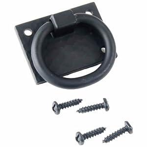 Interior Ring Pull
