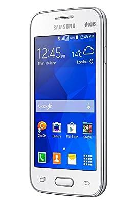 Samsung Galaxy Ace NXT SM-G313H (Ceramic White)