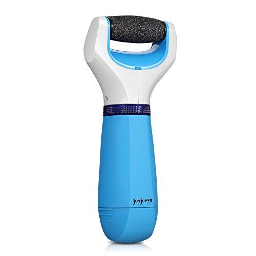 Pedicure Professionale Elettronico e Callus Remover - Delicatamente ed Efficace Rimuovere La Pelle Morta e Ridurre Duroni