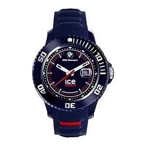 アイスウォッチ BMW MOTORSPORT ユニセックス 腕時計 BM.SI.DBE.U.S.13 ブルー 逆輸入