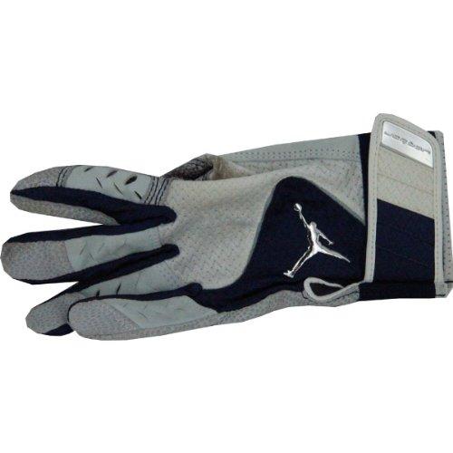 Derek Jeter 2011 Spring Training Used Batting Glove (Single) front-896148