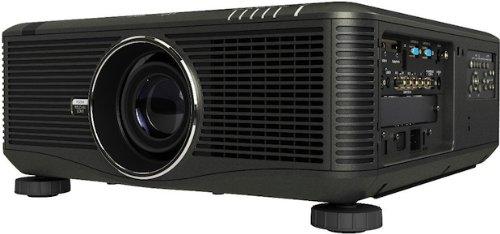 NEC NP-PX750U - DLP projector - 3D Ready - 7500 ANSI lumens - WUXGA (1920 x 1200) - widescreen - High Definition 1080p - no lens - LAN