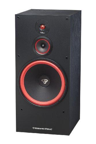 Cerwin Vega Sl15 3-Way Floor Speaker, Each